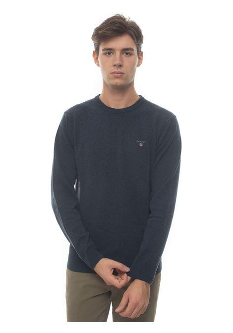 Round-neck pullover Gant | 7 | 086211480