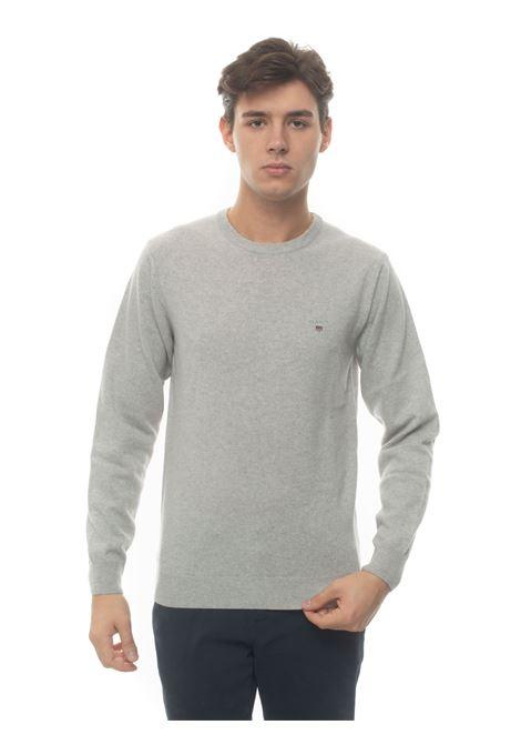 Round-neck pullover Gant | 7 | 08621194