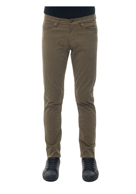 5-pocket trousers Gant | 9 | 1000193349