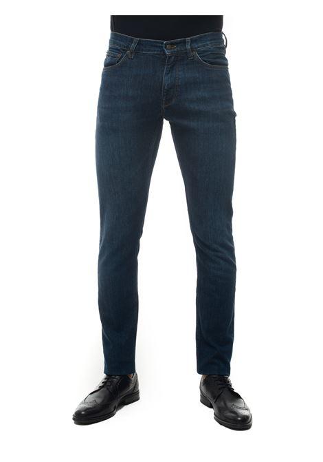 5 pocket denim Jeans Gant | 24 | 1315003961