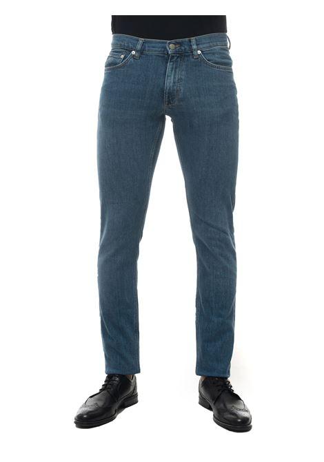 5 pocket denim Jeans Gant | 24 | 1315003981