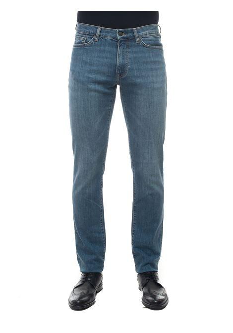 5 pocket denim Jeans Gant | 24 | 1315008971