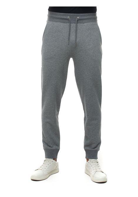 Fleece trousers Gant | 9 | 204601292