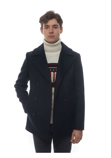 Double-breasted pea-coat Gant | 20000057 | 7006086410
