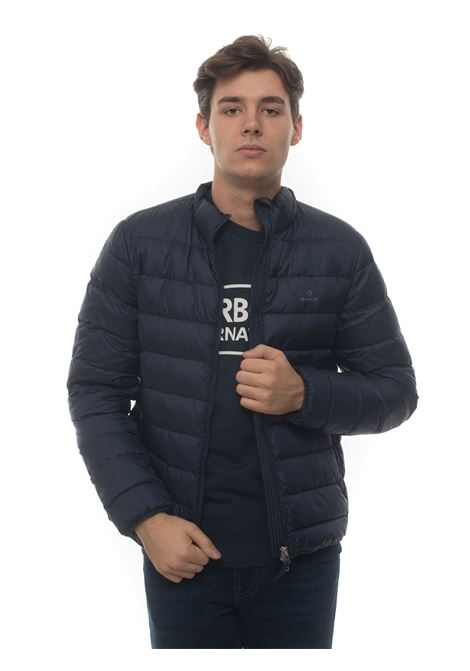 Quilted jacket 100gr Gant | -276790253 | 7006093433