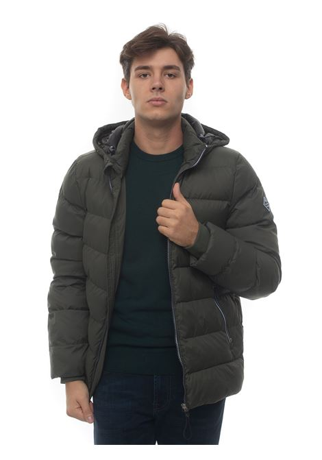 Quilted jacket Gant | -276790253 | 7006096366