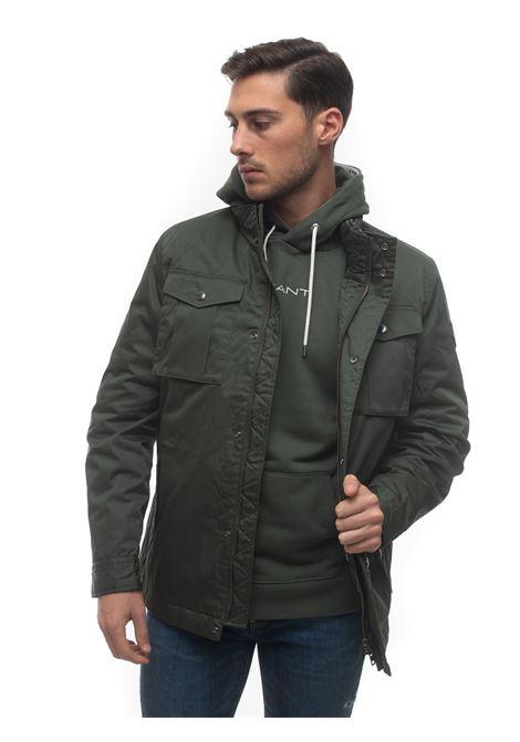 Four pocket jacket Gant | -276790253 | 7006098366