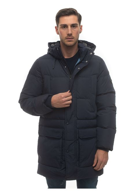 Quilted jacket Gant | 20000057 | 7006104433