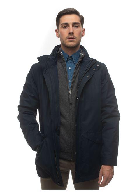 Fabric jacket Gant | 20000057 | 7006115405