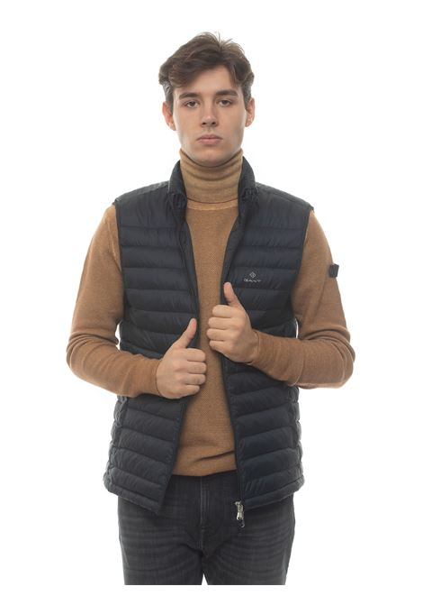Quilted gilet Gant | 38 | 70061165