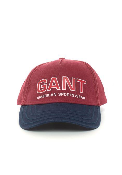 Berretto con visiera Gant | 5032318 | 9900040617