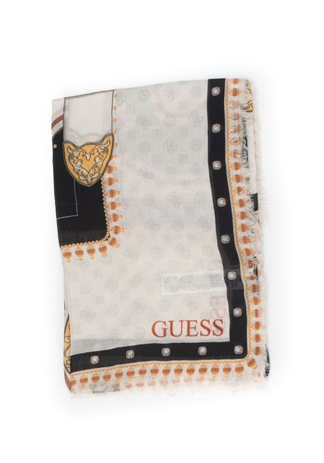 Fantasy scarf Guess | 77 | AW8494-MOD03IVO