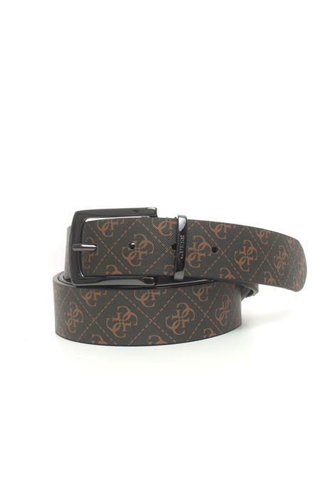 Cintura Guess | 20000041 | BM7307-LEA35BRO