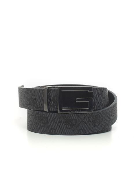 Valy Reversible belt Guess | 20000041 | BW7380-VIN30COA
