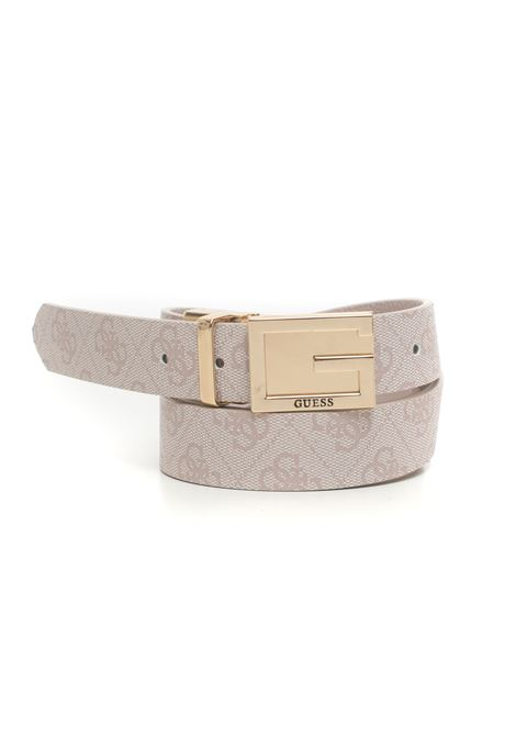 Valy Reversible belt Guess | 20000041 | BW7380-VIN30STO
