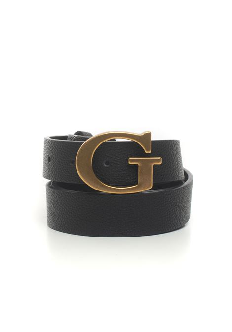 Destiny Belt Guess | 20000041 | BW7382-VIN30BLA