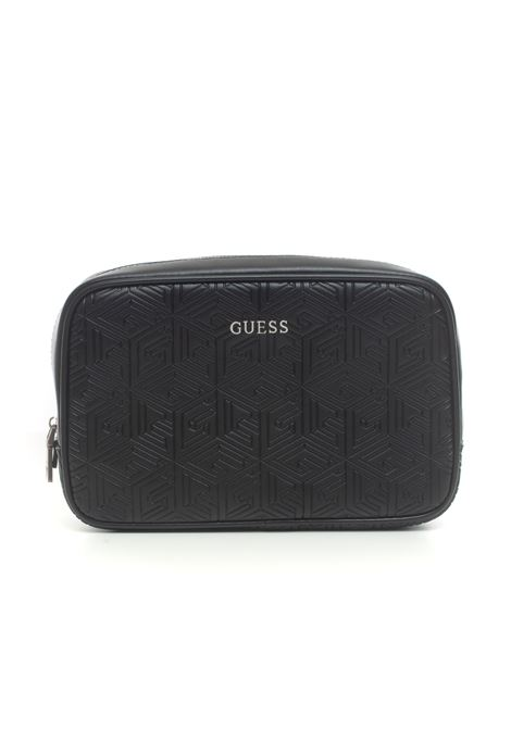 Shoulder bag Guess | 20000001 | HMBALD-P0445BLA
