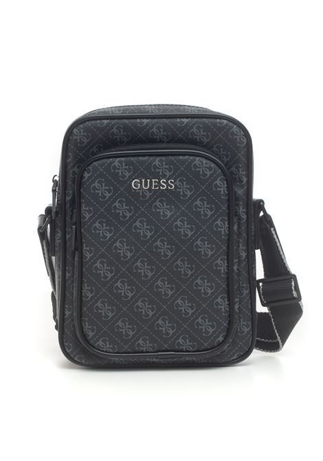 vezzola Shoulder bag Guess | 20000001 | HMVEZZ-P0426BLA