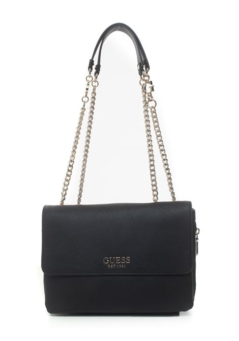 Chain Medium rectangular bag Guess | 31 | HWVG77-39210BLA