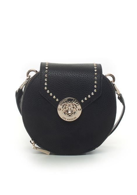 Belle Isle small bag with zip fastening Guess | 31 | HWVG77-44730BLA