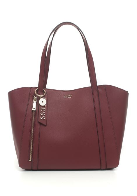 NAYA  Shopper bag Guess | 31 | HWVG78-81230MER