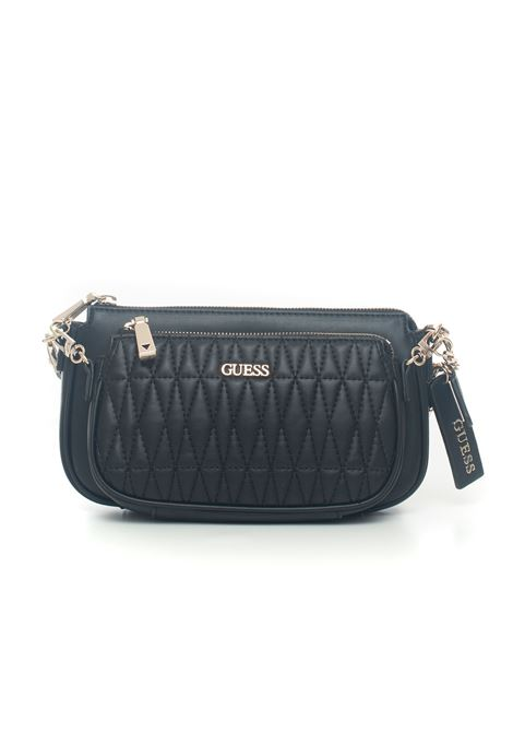 Arie fabric clutch Guess | 31 | HWVG78-85700BLA