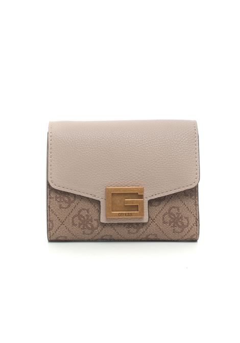 Valy Wallet small size Guess | 63 | SWSB78-73430LTE
