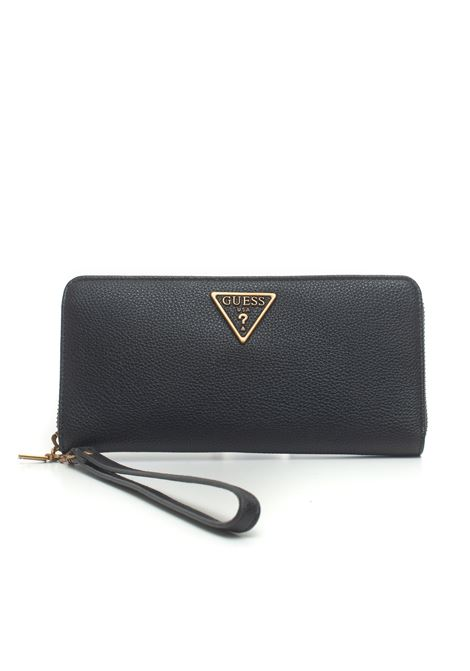 DESTINY  Zip wallet Guess | 63 | SWVB78-78460BLA