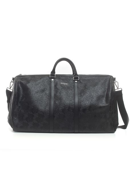 WEEKENDER BALDO travel bag Guess | 20000006 | TMBALD-P0435BLA