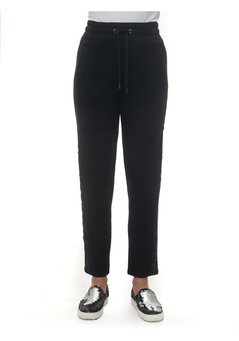 Fleece trousers Guess | 9 | W0BB52-K7UW2JBLK