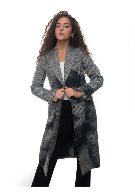 Coat with 2 buttons Guess | 17 | W0BL04-WDAH0F9WF
