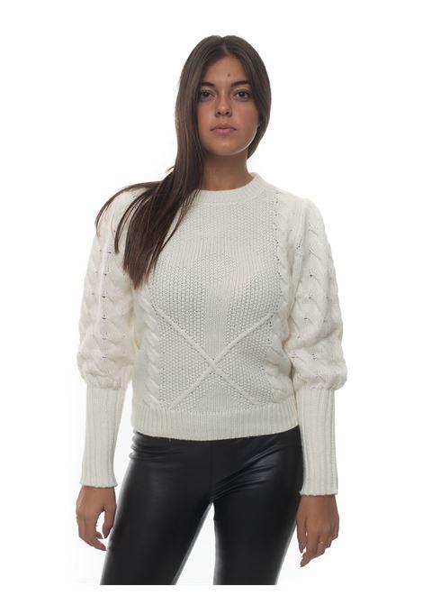 Pullover Guess | 7 | W0BR14-Z2R50TWHT