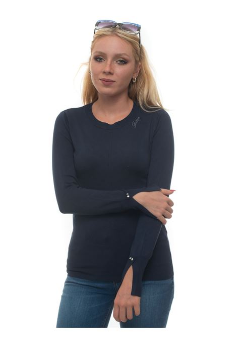 Pullover Guess | 7 | W0BR1P-Z2NQ0G720