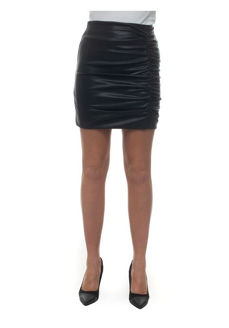 Faux leather skirt Guess | 15 | W0YD87-WBG60JBLK