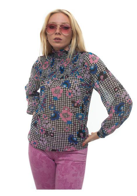 Fantasy blouse Guess | 6 | W0YH50-W8SL2P00S