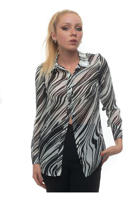 Fantasy blouse Guess | 6 | W0YH96-W70Q0P01H