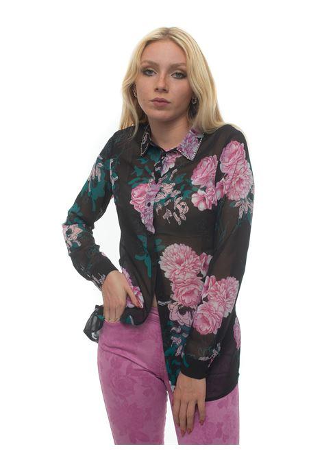 Fantasy blouse Guess | 6 | W0YH96-W70Q0PL95
