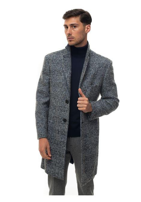 Cappotto in cashmere Kiton | 20000057 | UGO2J31K01R5205000