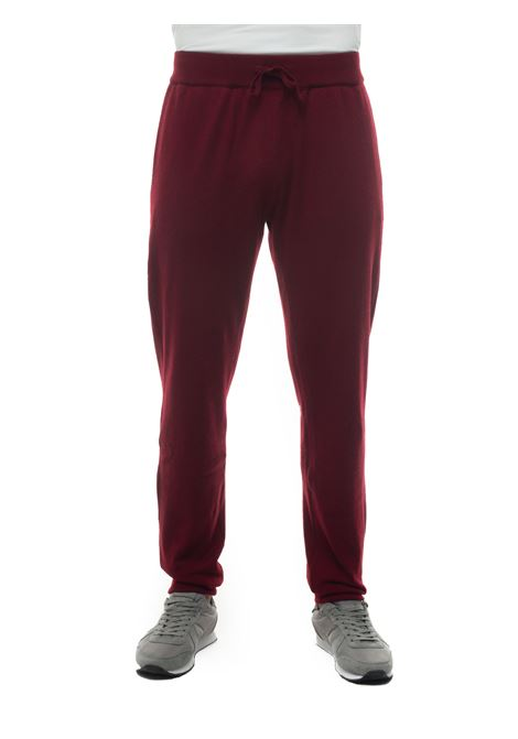Sweat trousers with drawstring Kiton | 9 | UK11972305L