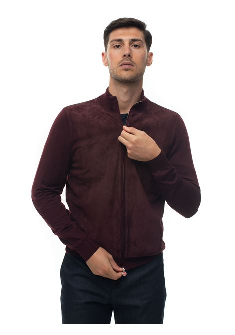 Cardigan Zip Kiton | 39 | UK503/9W18V90002