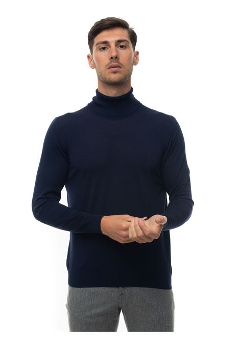 Pullover collo alto Kiton | 7 | UK898W19K4001