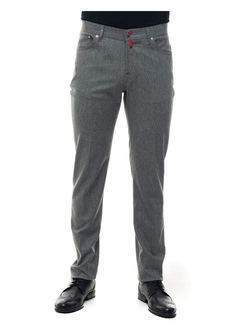 Pantalone 5 tasche Kiton | 9 | UPNJSM-1T882