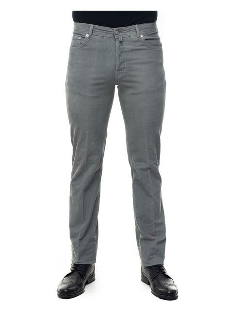 5 pocket denim Jeans Kiton | 24 | UPNJSMK02N7002001