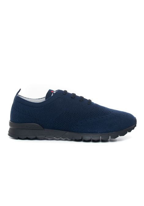 Sneakers Kiton | 5032317 | USSFITB-N00810BLU