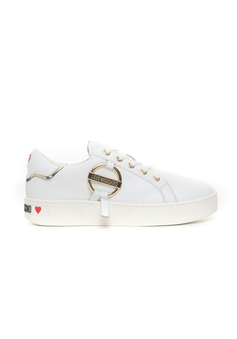 Sneakers Love Moschino | 5032317 | JA15043G1B-IA0100