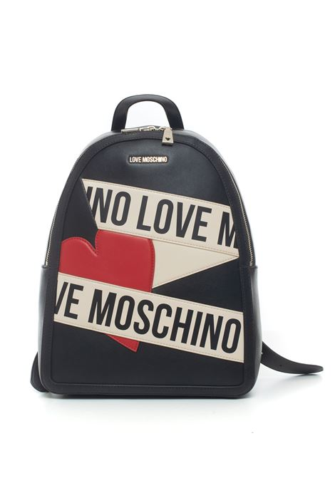 Rucksack Love Moschino | 5032307 | JC4029PP1B-LD100A