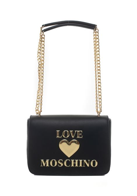 Borsa rettangolare media Love Moschino | 31 | JC4035PP1B-LE0000