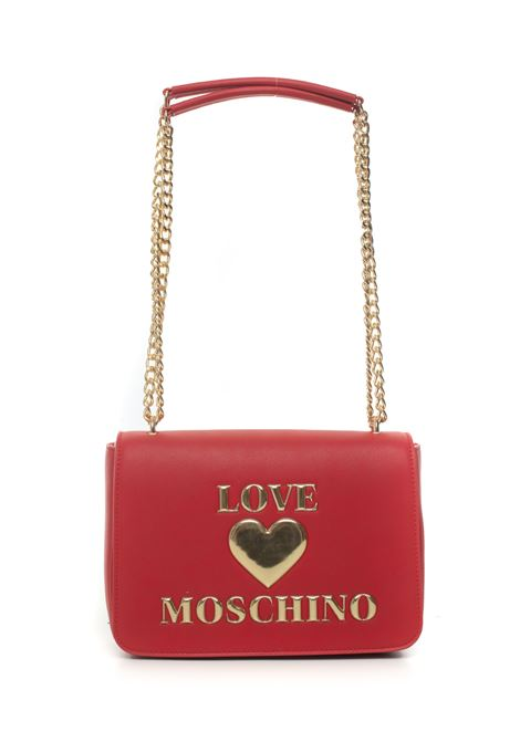 Borsa rettangolare media Love Moschino | 31 | JC4035PP1B-LE0500