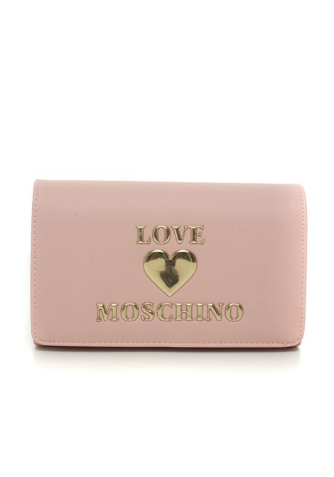 Shoulder clutch Love Moschino | 31 | JC4057PP1B-LE0600