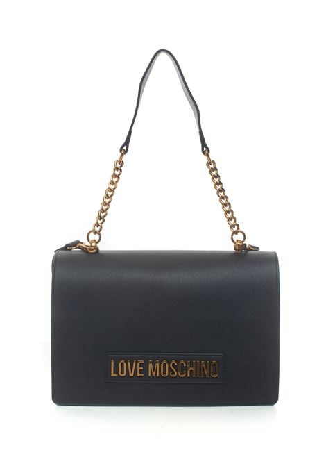 Borsa modello clutch Love Moschino | 31 | JC4064PP1B-LK0000